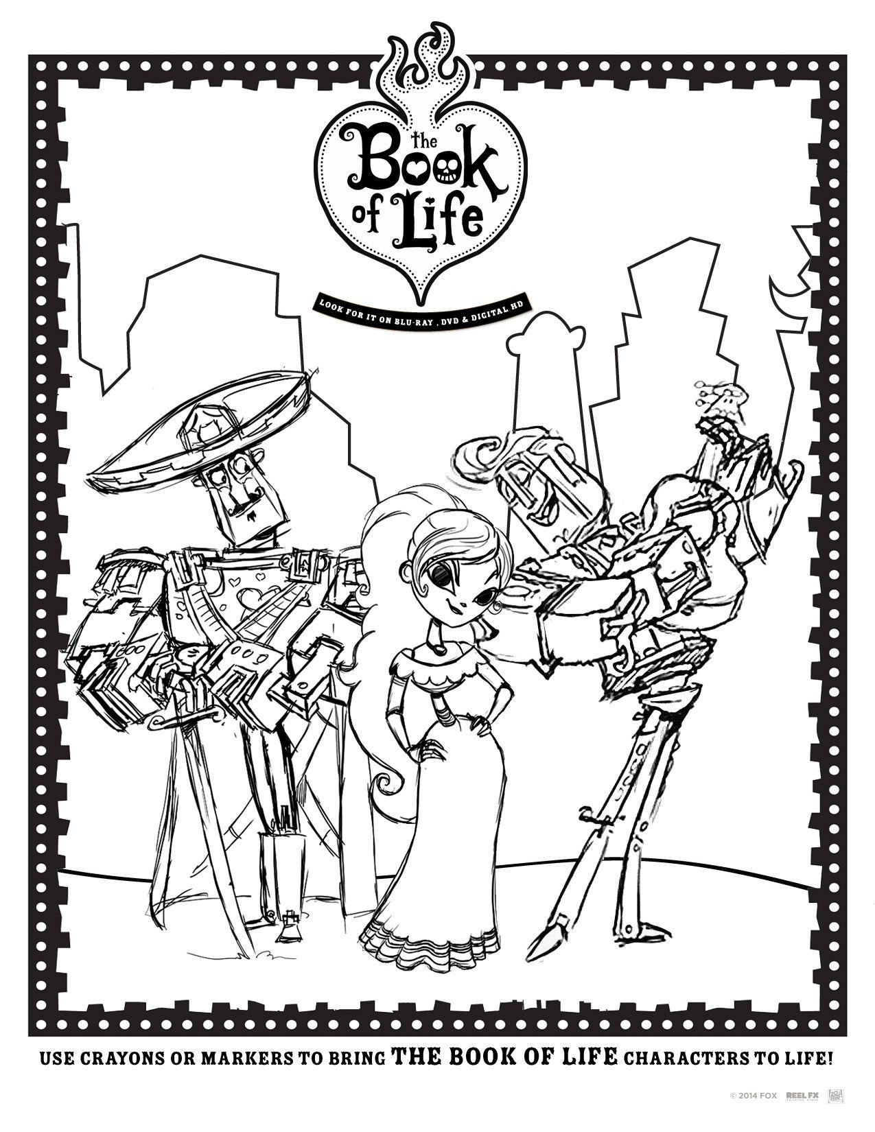 Pin De Raquel Roig En El Libro De La Vida