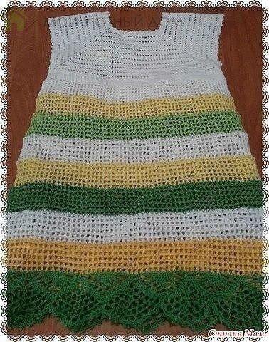 patron-para-hacer-un-vestido-con-olanes-a-crochet-2 | amapola ...
