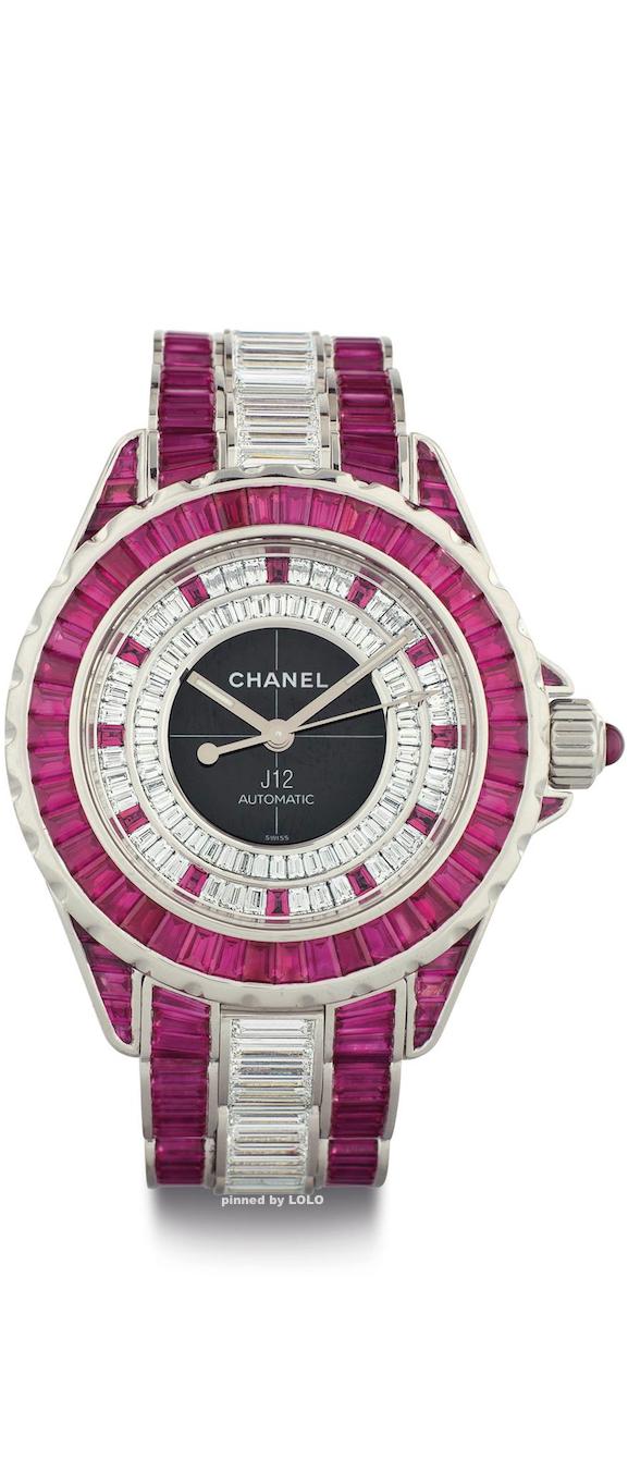 Chanel Watches - Men & Women, New, Used, Luxury | eBay