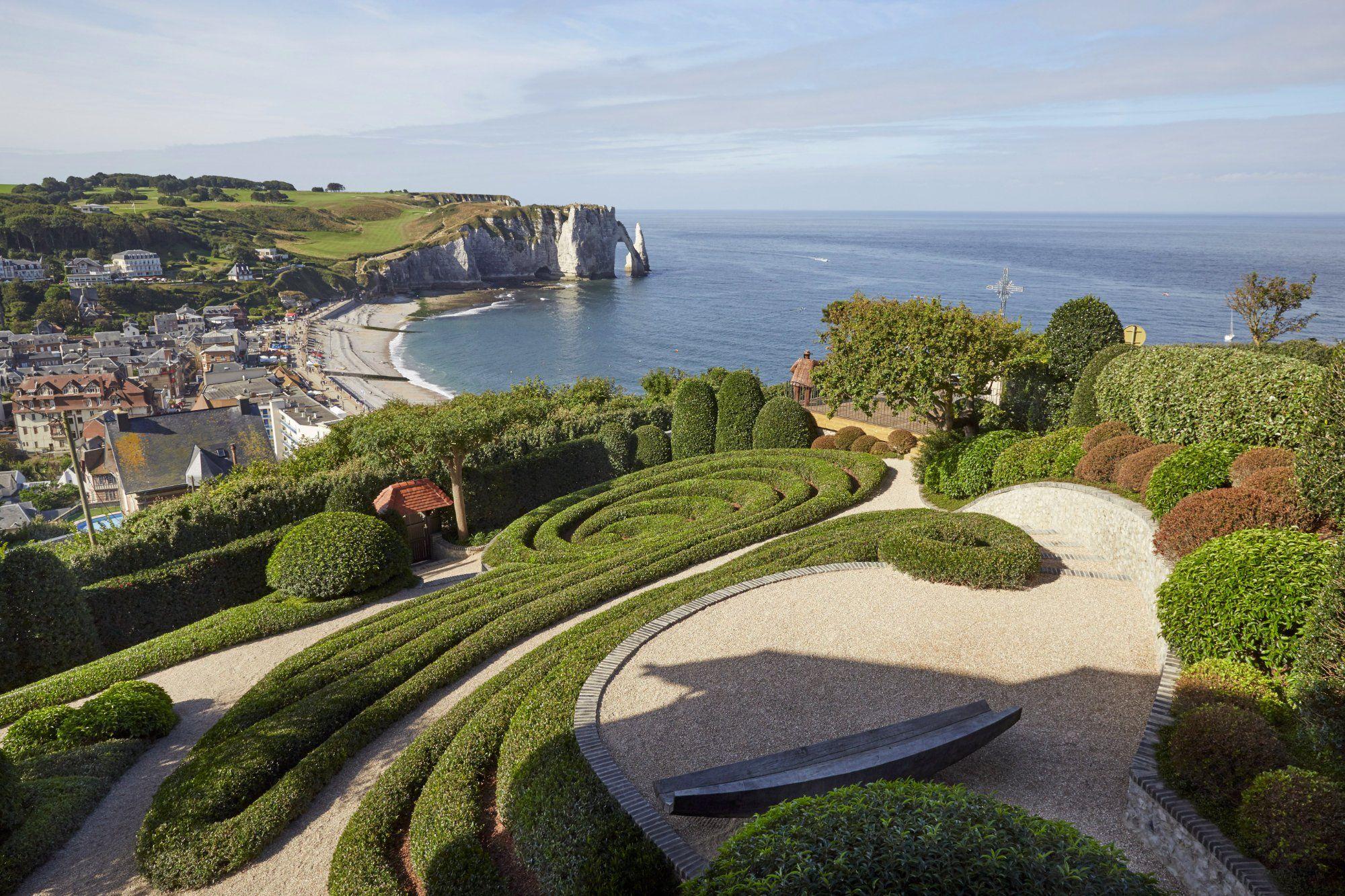 Les Jardins D Etretat France Top Tips Before You Go