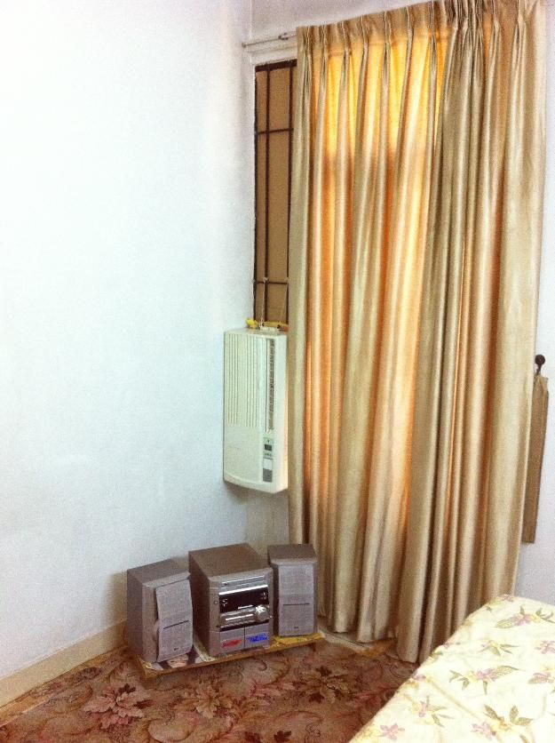 Casement Room Air Conditioner With Electronic Controls ~ http ...