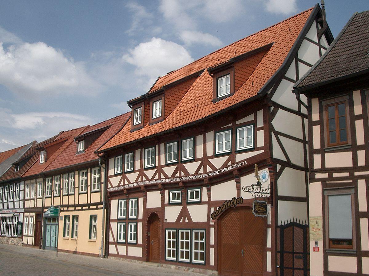 Salzwedel Wikipedia Salzwedel, Germany, World travel guide
