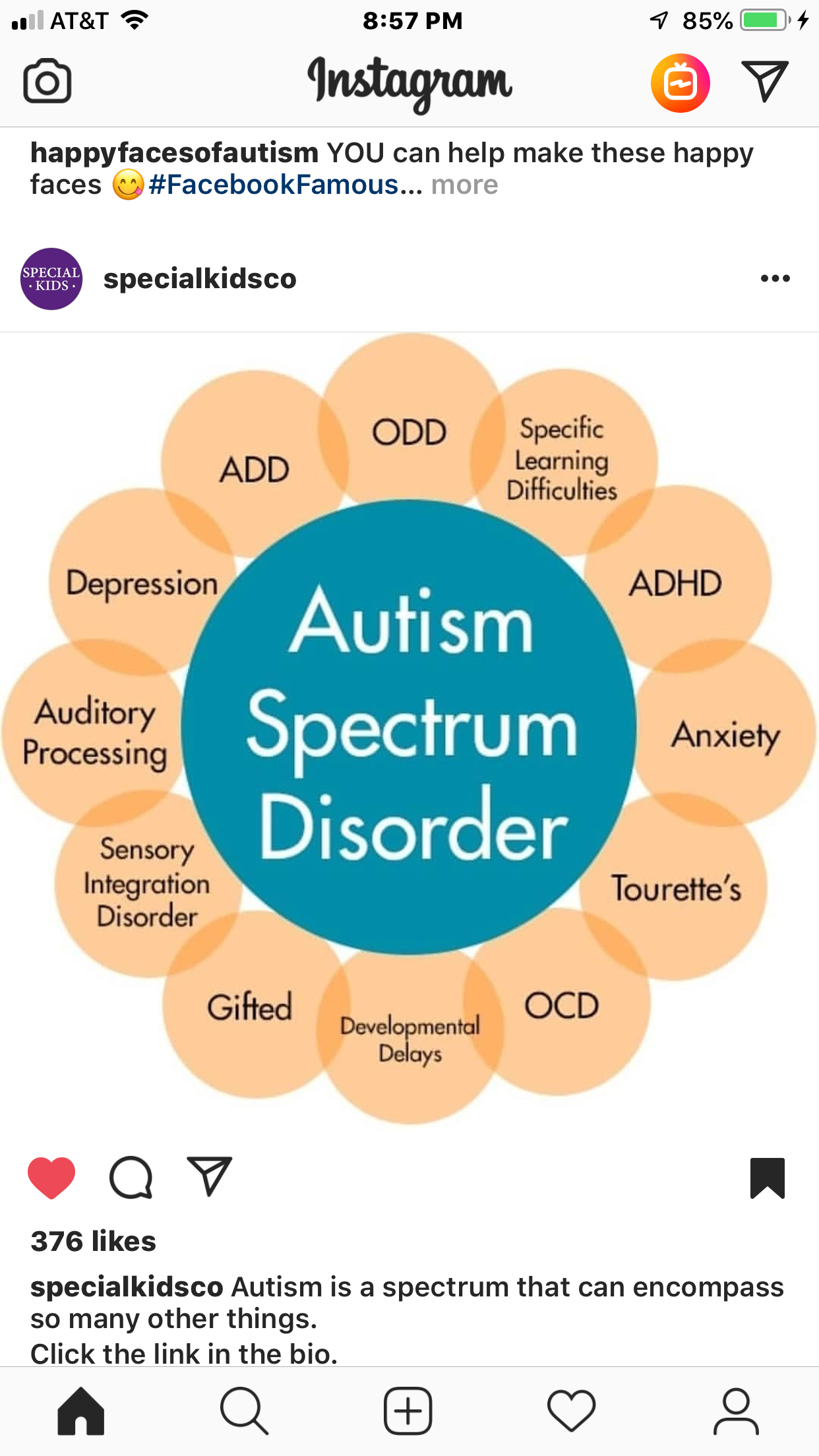 Unmasking Anxiety In Autism >> Pin By Mary Ann Smith On Autism Spectrum Aspergers Autism Autism