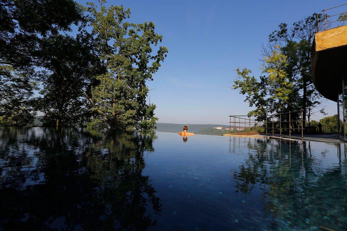 Infinity Pool Deutschland 27 infinity hotelpools für endlosen badespaß infinity