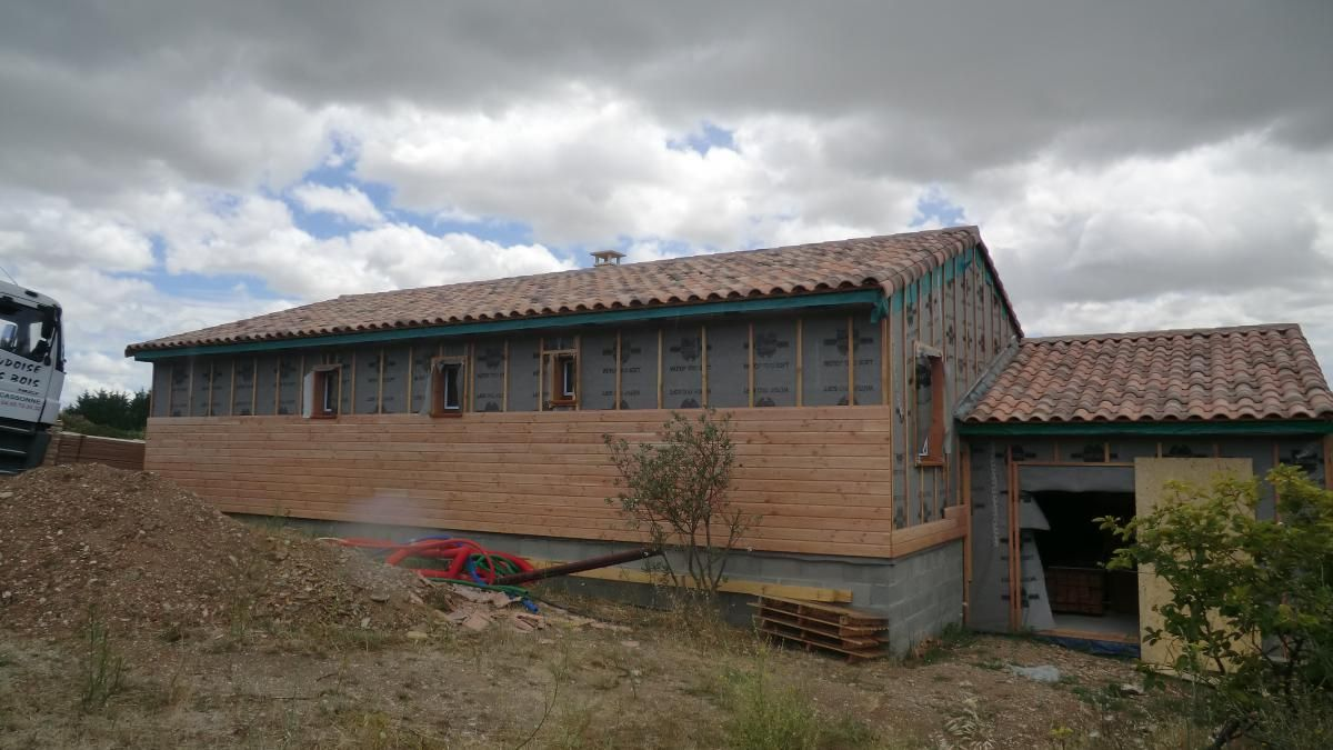 constructeur maison pas cher midi pyrenees maison moderne