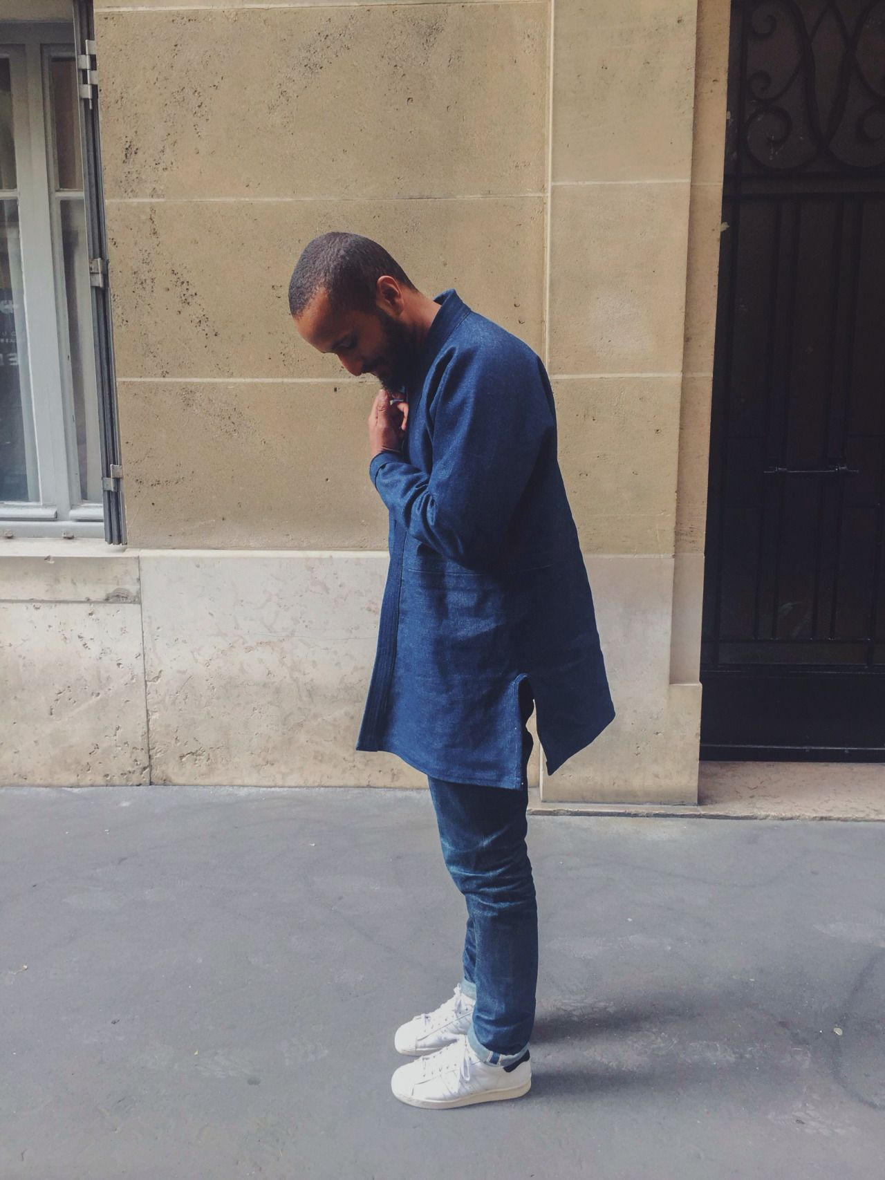 The Saltz Mens Street Style Gents Fashion Mens Spring Fashion [ 1707 x 1280 Pixel ]