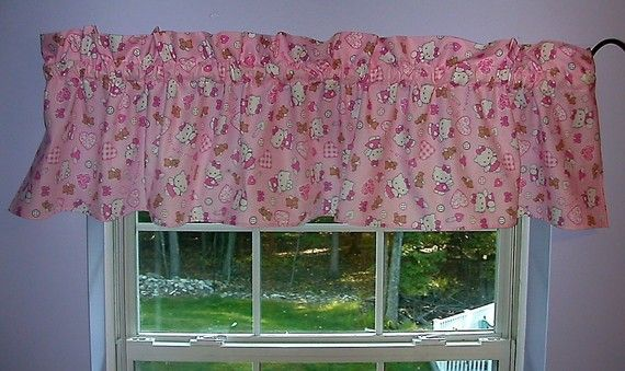 Beautiful Sew Ez PDF Sewing Instructions Pattern To Make Curtains And Valances Elegant - Popular valance patterns Elegant