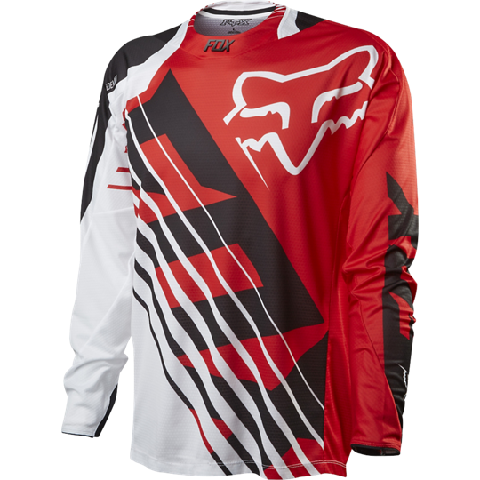 Oneal pin it MTB Jersey 2018-rojo negro mountainbike downhill DH FR Trail