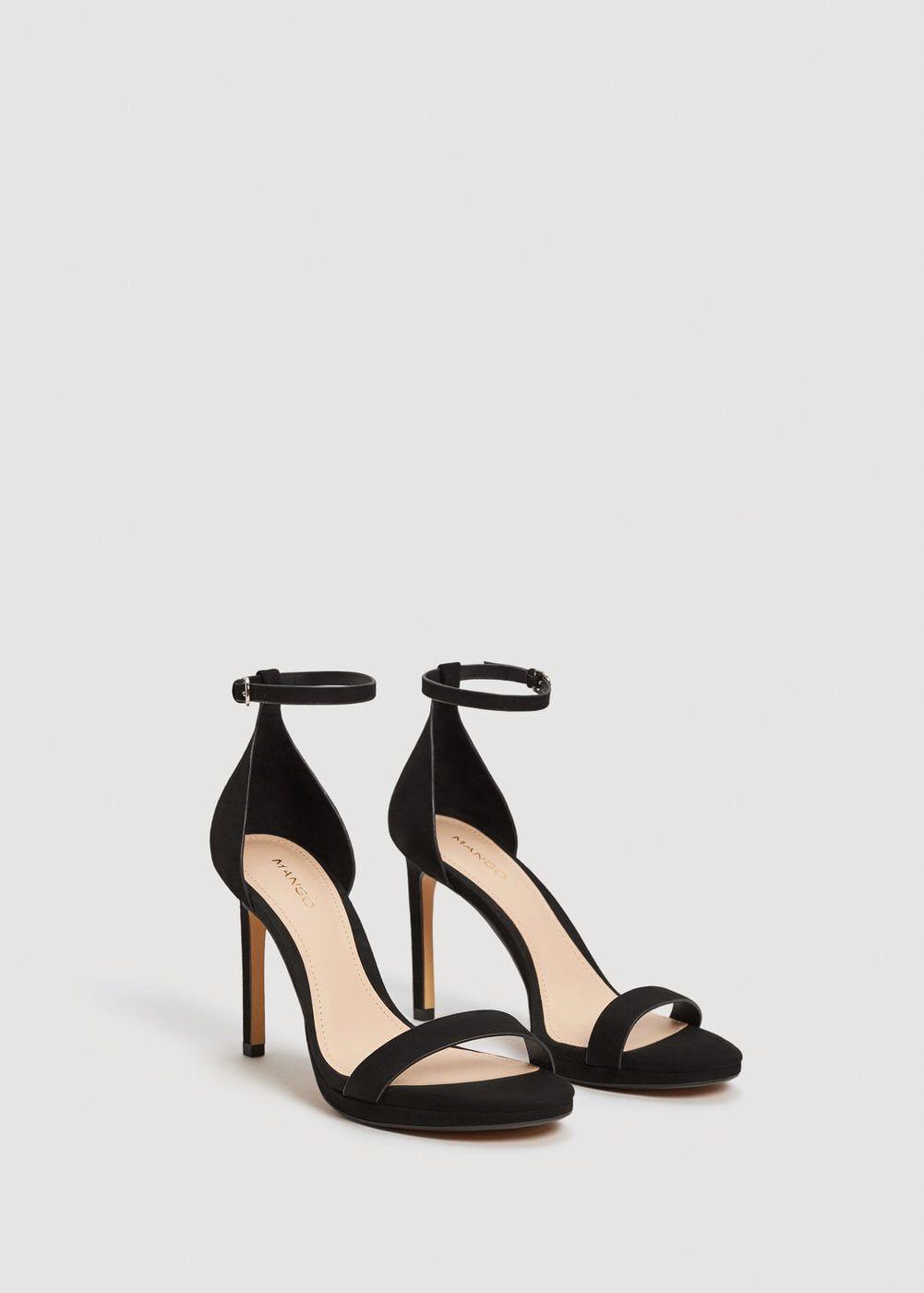 3301dbc2 Sandalia pulsera tobillo - Zapatos de Mujer | C@LZaDo ✓ | Pulseras ...