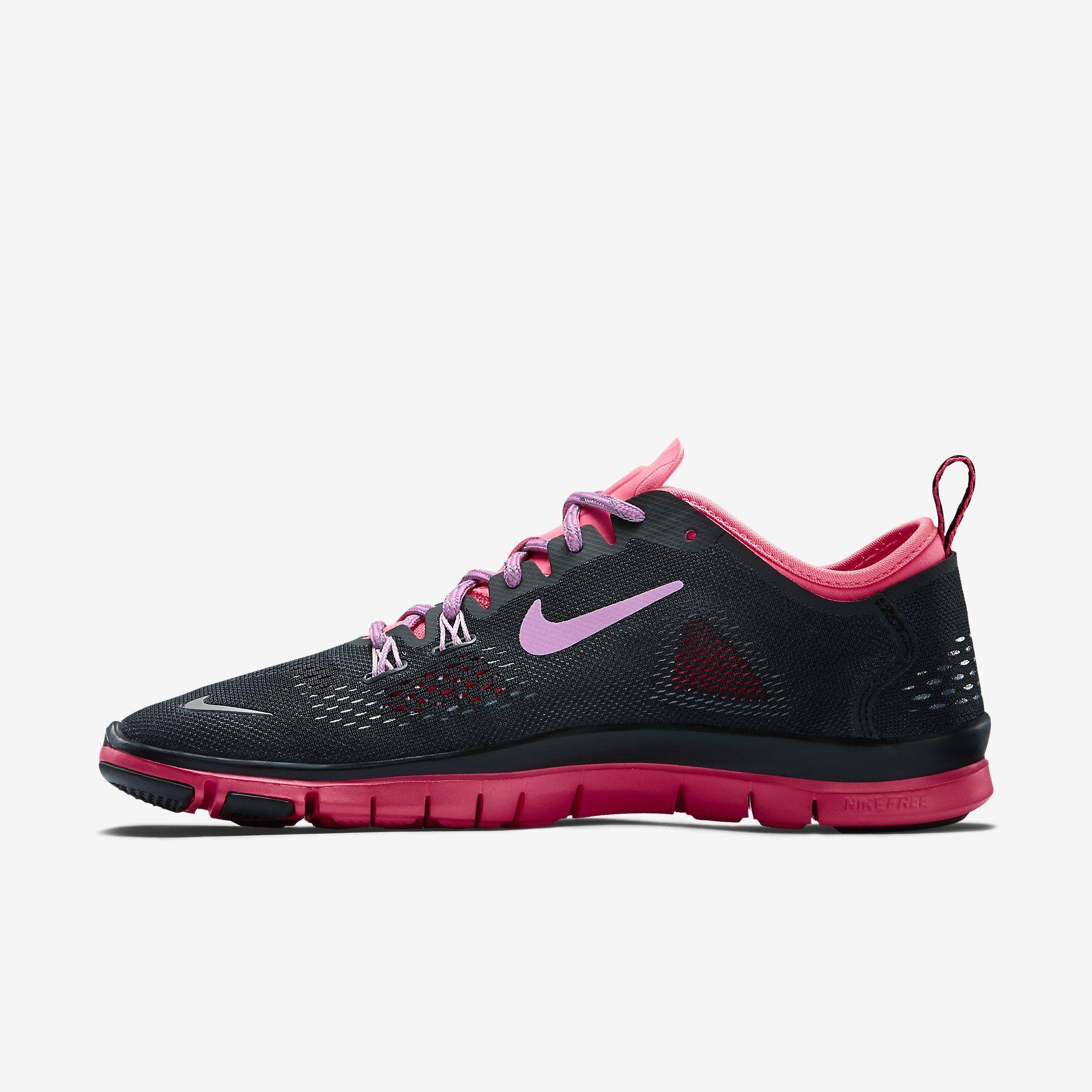 f7de1c65aa3d Nike Free TR 4 Women s Training Shoe. Nike Store