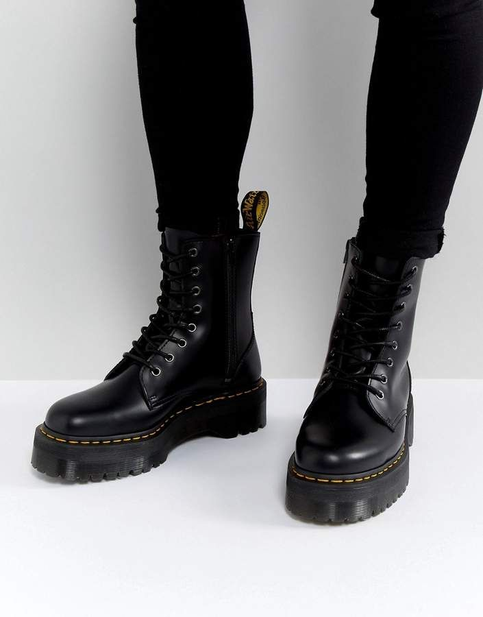 black boots for men free shipping