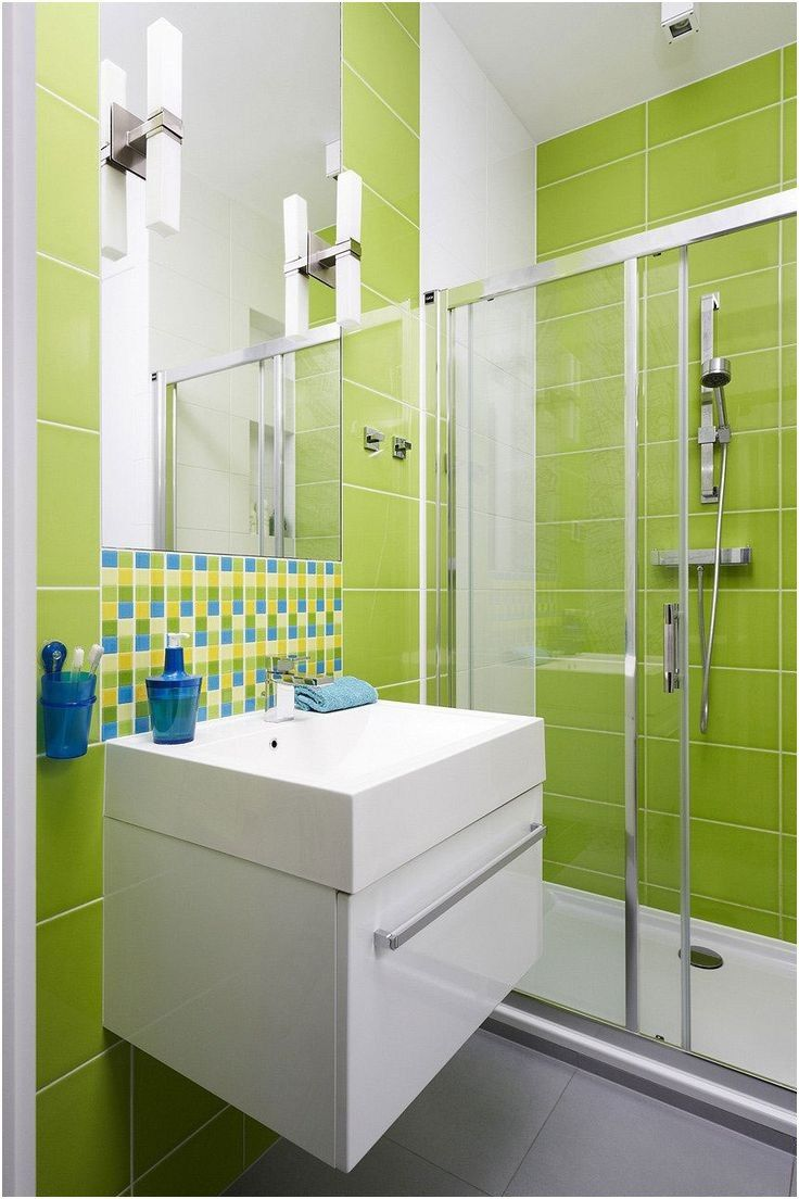 the 25 best bright green bathroom ideas on pinterest light from ...