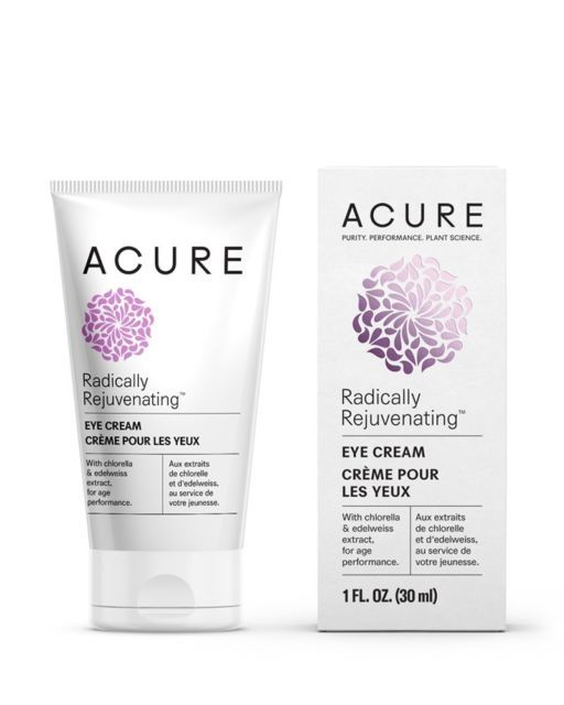 Details About New Lot Of 4 Acure Gel Mask, Radically