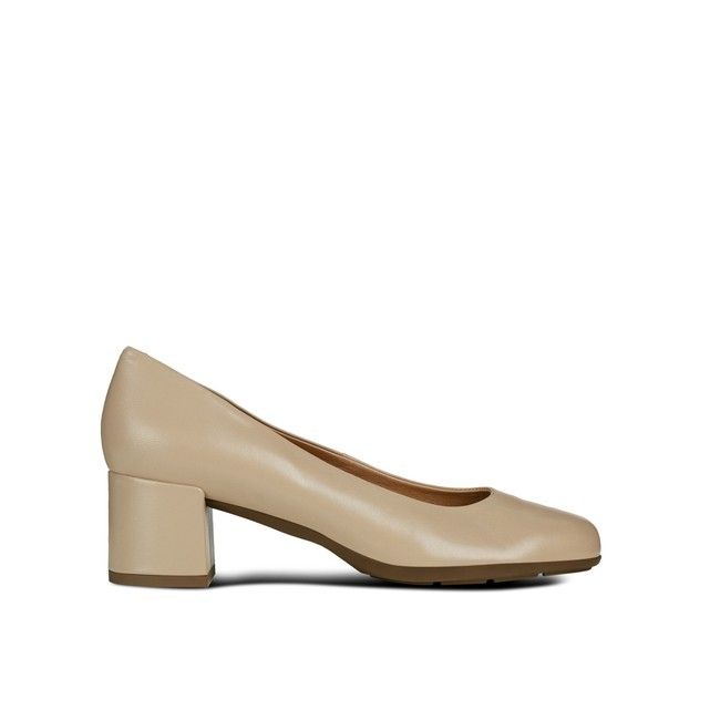 Annya Leather Heels | wedding outfit in 2019 | Leather heels