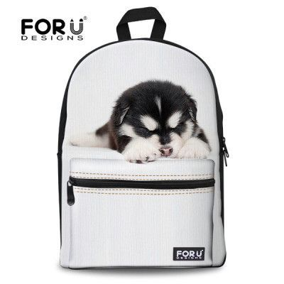 2f0c251a1a2c Fashion Children School bags Cute 3D Animal Cat Schoolbag for Girls Casual  Kids Women Shoulder School Book bag Mochila Escolar