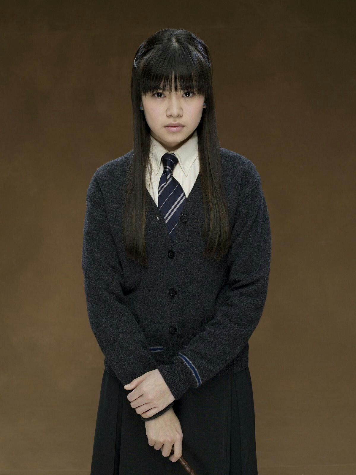 Cho Chang Harry Potter Characters Harry Potter Girl Harry Potter