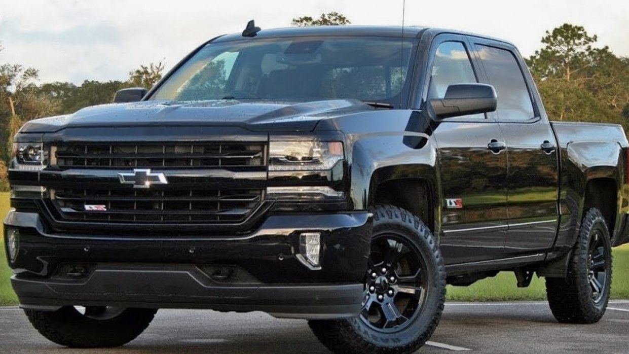 2020 Chevy Reaper Spesification