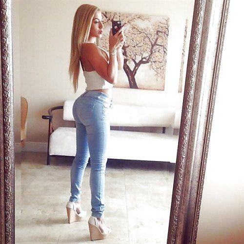salope blonde photo sex anal