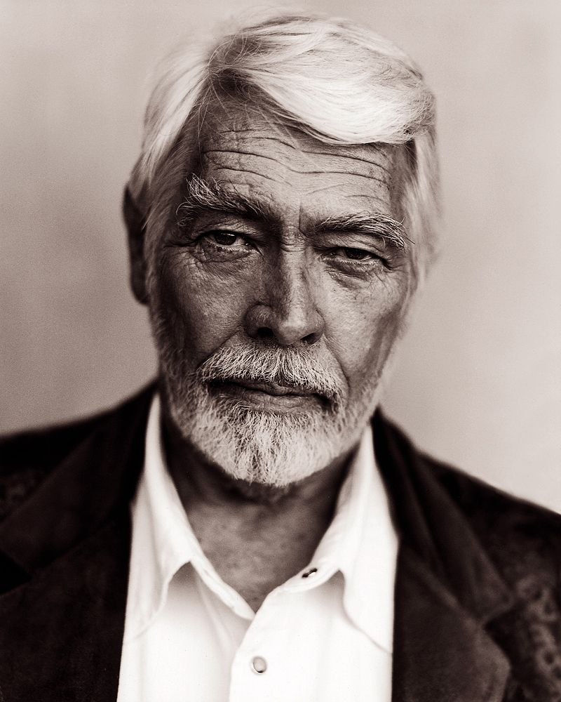 james coburn iv