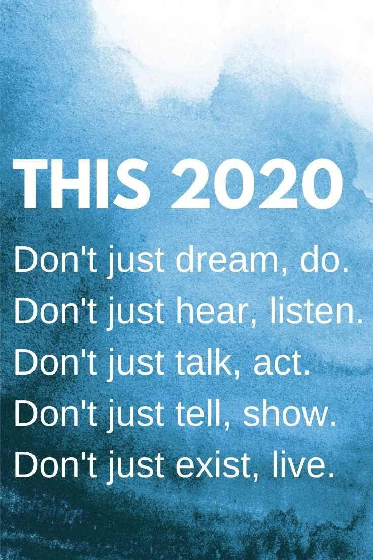 Resolution Quotes Inspiration Motivation For 2020 Year Quotes About New Year Resolution Quotes Happy New Year Quotes