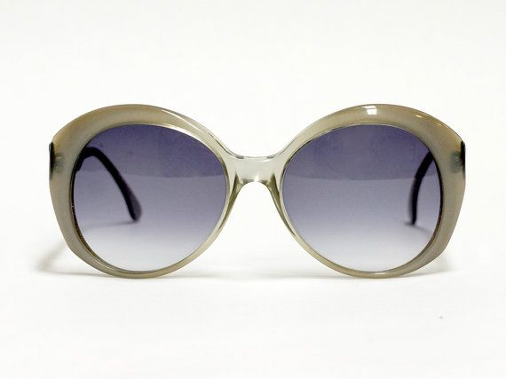 Robert la Roche 1980s vintage sunglasses - model 780 - NOS condition