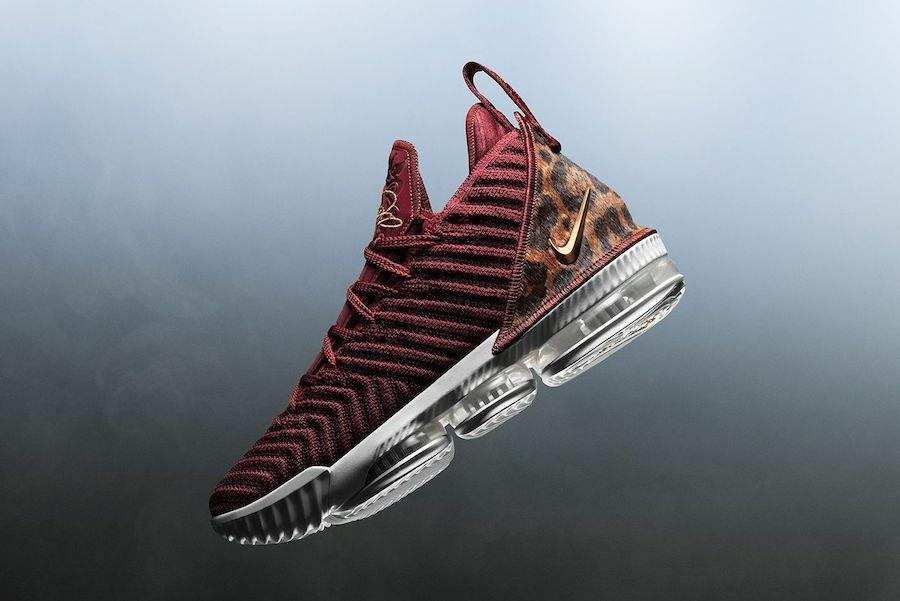 Nike Lebron 16 XVI size 16. King. Team