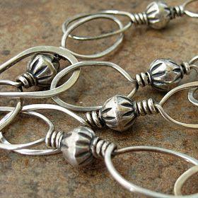 Mary Newton Jewelry: Catching Up