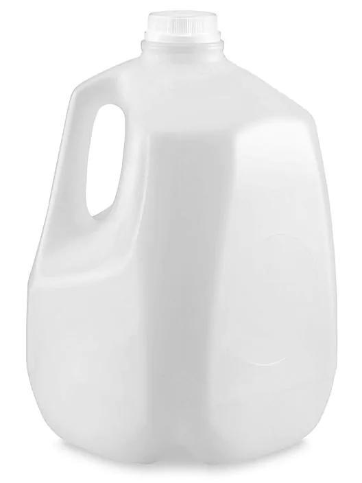 Milk Jugs 1 Gallon S 16912 Uline Milk Jug Milk Milk Drawing
