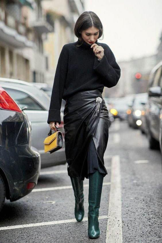 Minimal Street style fashion #minimalstyle #fashion #womensfashion #streetstyle #ootd #style / Pinterest: @fromluxewithlove #fashionstyleelegant
