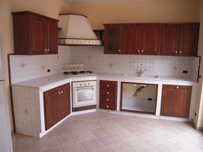 Cucine in Muratura - Cu.Ce.Mur - Cucine in Muratura ...