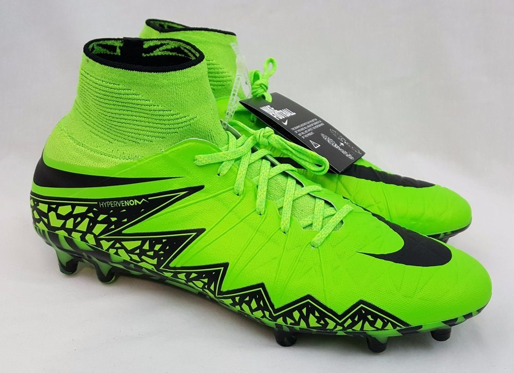 best service 6f14c 35970 Nike Neymar Hypervenom Phantom II 2 FG 747213-307 Soccer Football Cleats  Shoes  Nike  NEYMAR  Hypervenom  SOCCER  FOOTBALL