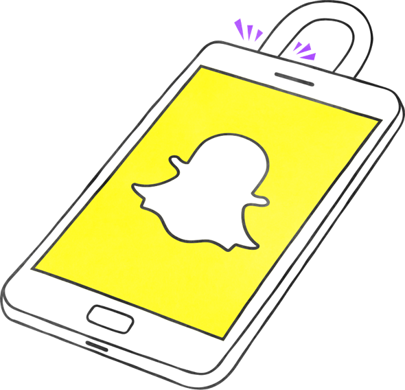 Snapchat launches privacysafe Snap Kit, the unFacebook