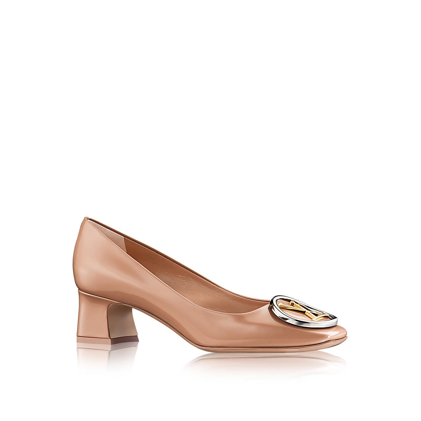 c085f0dee2a1 Madeleine Pump in Women s Shoes collections by Louis Vuitton ...