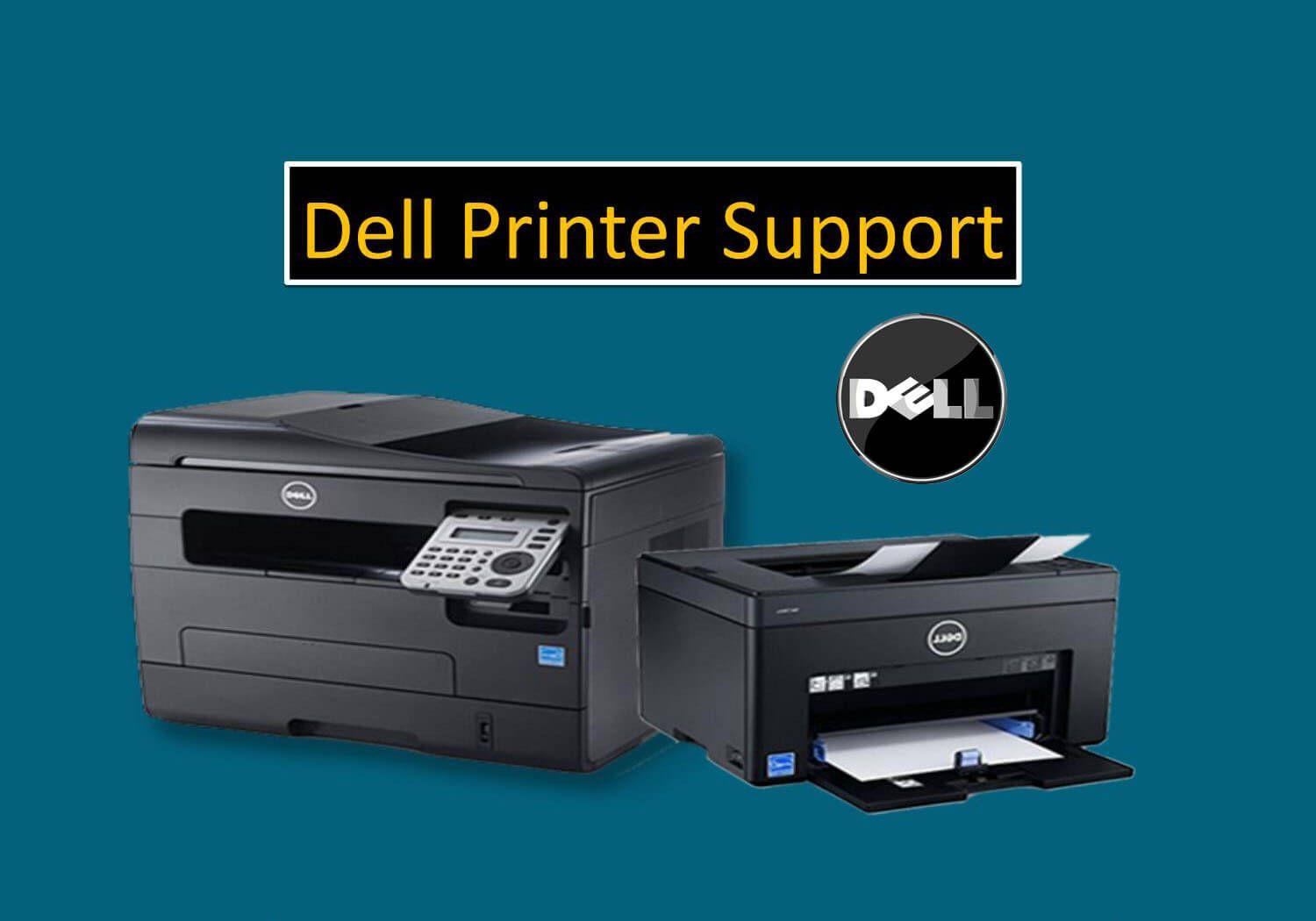 Dell Printer Tech Support Number +1-844-867-7544 | Phone ...