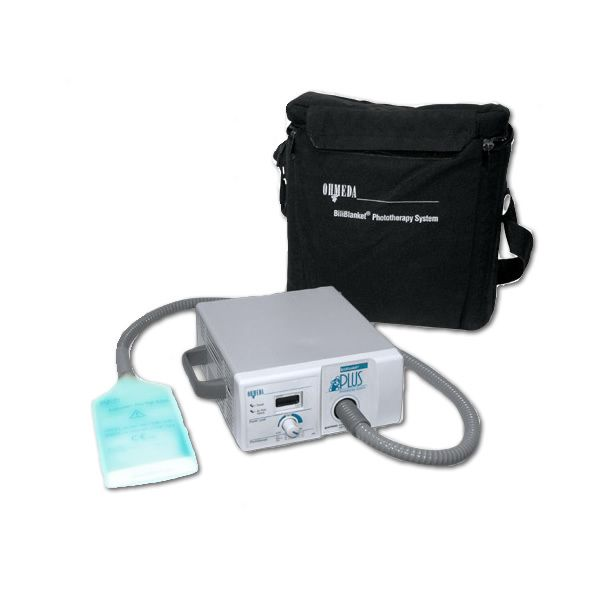US Med-Equip, Inc - Ohmeda BiliBlanket Plus High Output Phototherapy System,