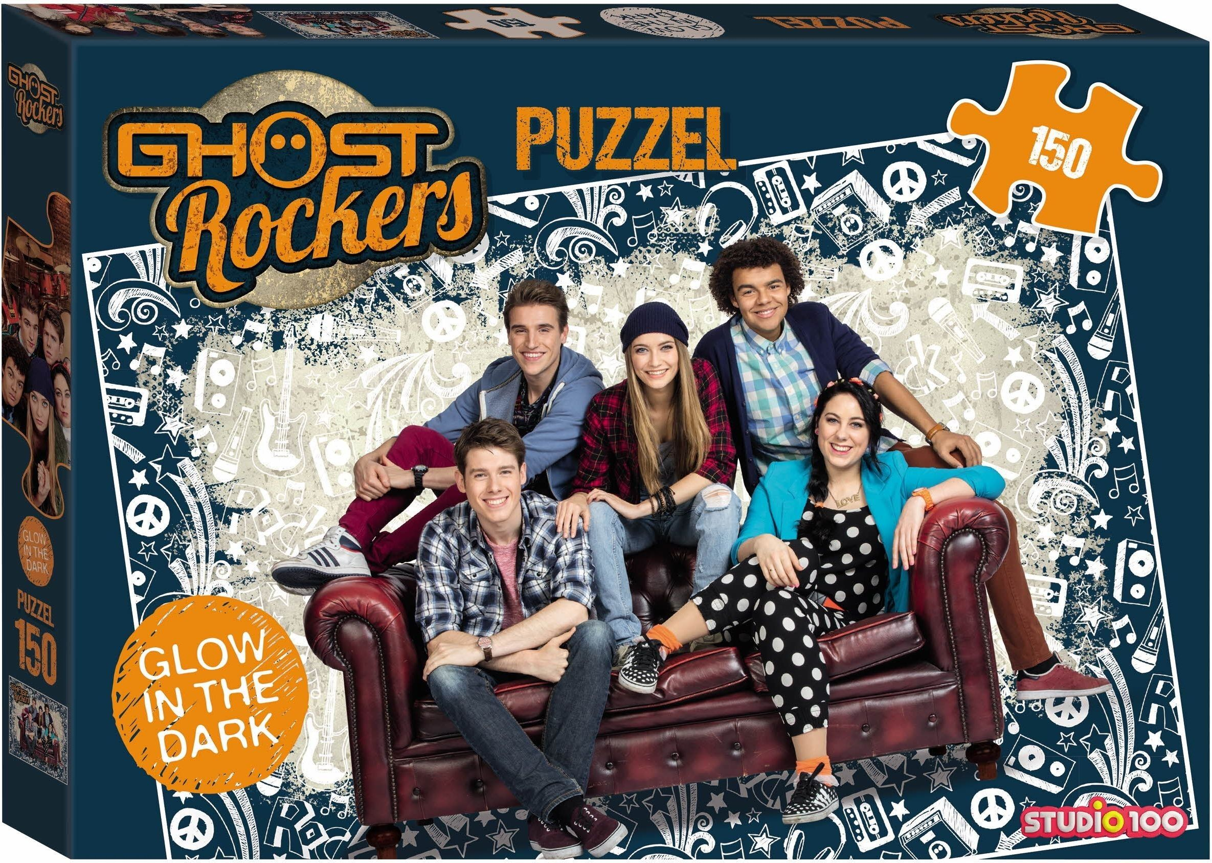 Kleurplaten Studio 100 Ghost Rockers.Fris Kleurplaten Studio 100 Ghost Rockers Klupaats Website