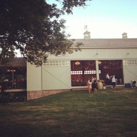 10 Best Barn Venues in the World | Wedding venues ontario ...