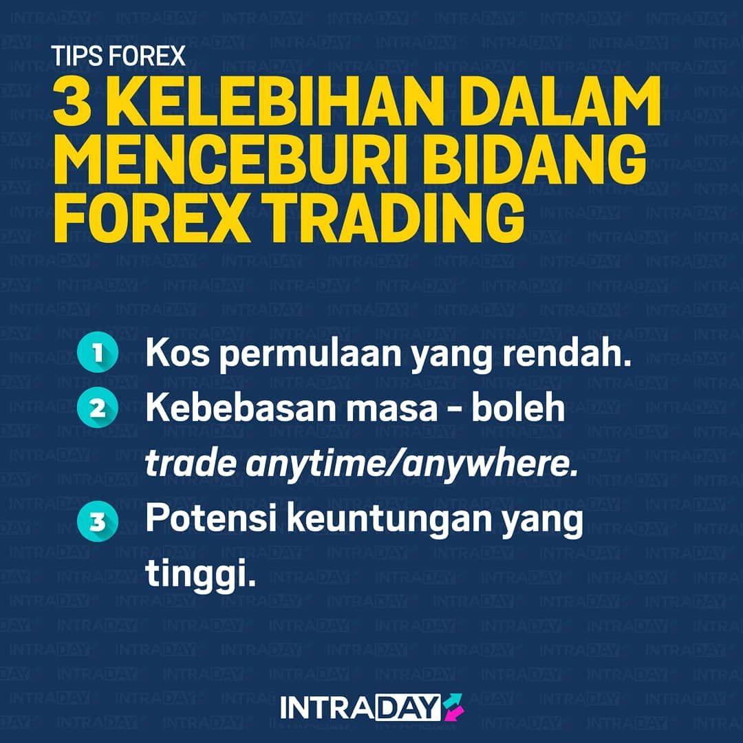 keuntungan trading