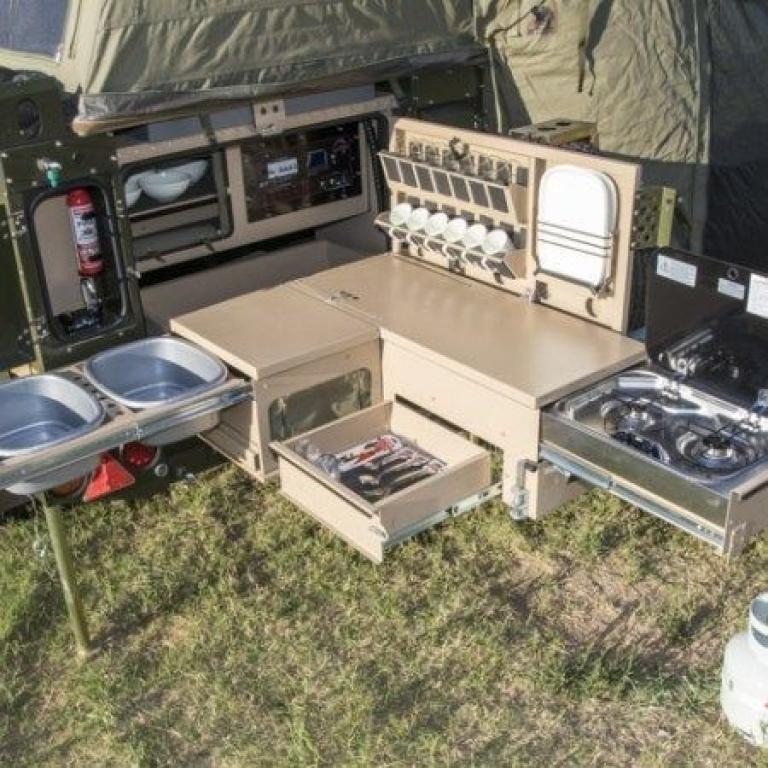 50+Best Camper Kitchen Ideas Page 7 of 51 Off road