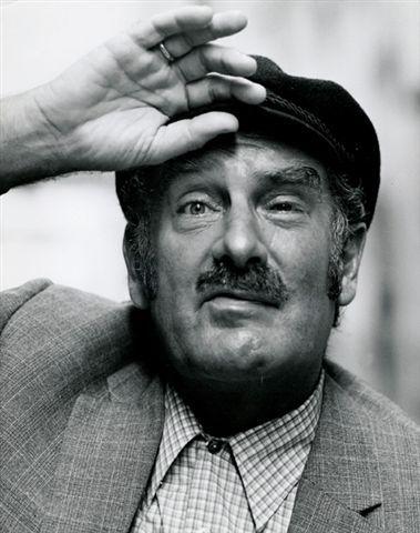 Jurgen Von Manger 6 Marz 1923 In Koblenz 15 Marz 1994 In Herne Als Buhnenfigur Adolf Tegtmeier W Deutsche Schauspieler Jurgen Von Manger Schauspieler