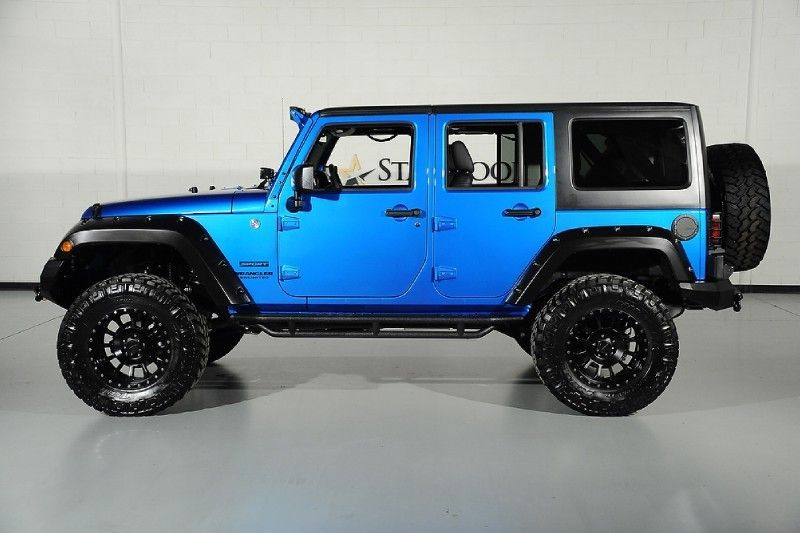 All Vehicle Inventory (With images) 2015 jeep wrangler