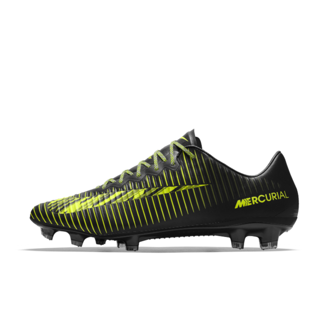 Nike Mercurial Vapor XI FG iD Men's Firm-Ground Soccer Cleat