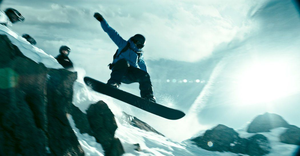 3 Best Extreme Sports Life Is A Post (With images