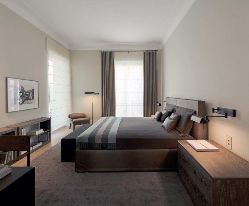 Schlafzimmer Berlin ~ Eisenzahn schlafzimmer kooperation mit bottega veneta interior