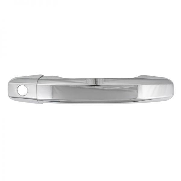 Ccidh68565b 4dr W O Pskh Ccidh68565b2 2dr W O Pskh Ccidh68565s 4dr W O Kh W Smart Key 2014 2016 Chevrolet Silverado 1500 Door Handles Cover Handle