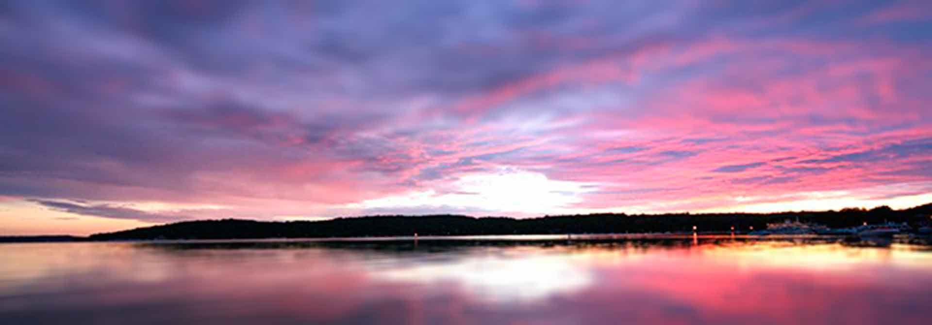 lake delavan fishing boat rental
