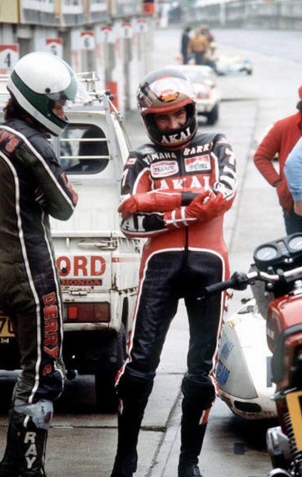 Pin on Our Lord of Sheene Grand prix motorcycles, Racing