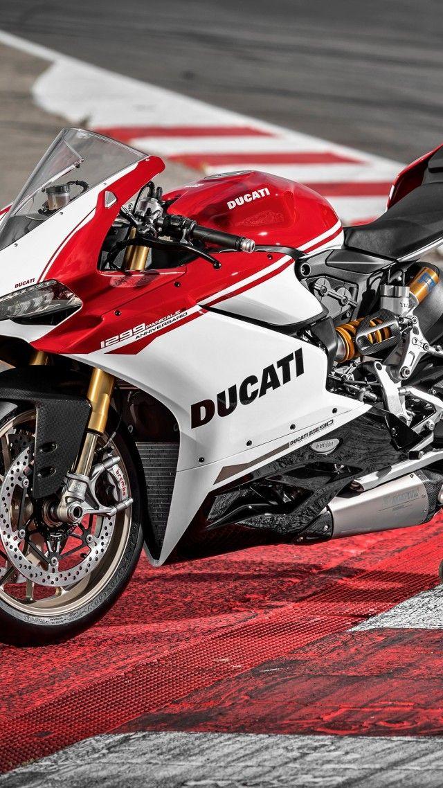 Ducati 1299 Panigale S Speedbike Superbike Red Best Bikes