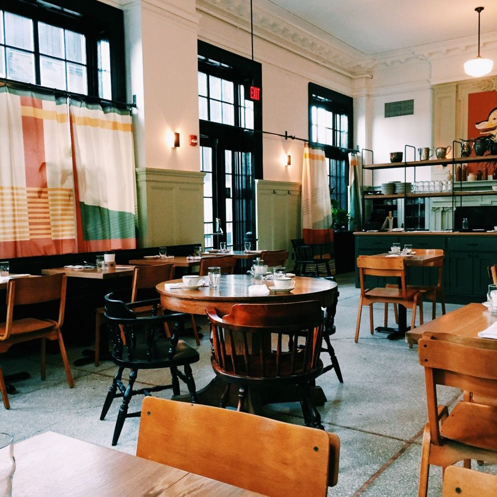 Ace Hotel Pittsburgh And Other Must-See Local Sights (With