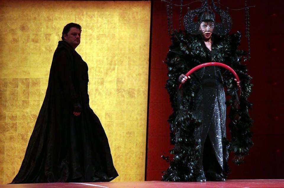 Expo 2015: Undici minuti di applausi per Turandot al teatro alla Scala di Milano